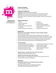 Web Designer Resume Sample Free Resume Example And Writing Download