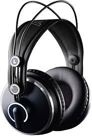 <b>AKG</b> Pro Audio <b>K271 MKII</b> Channel Studio Headphones: Amazon.ca ...