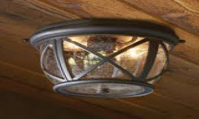 ceiling light 100 outdoor motion detector