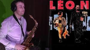 Sting - <b>shape</b> of my heart (reggae version on alto sax) <b>OST</b> Leon ...