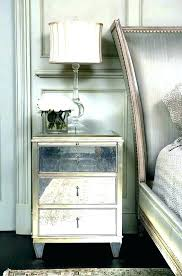 Mirrored bedside furniture Rose Gold Mirrored Bedside Tables Perth White Glass Mirrored Bedside Table Blue Ridge Apartments Mirrored Bedside Tables Perth White Glass Mirrored Bedside Table