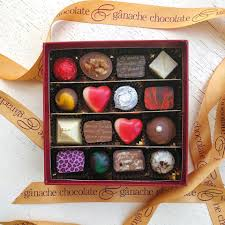 Image result for ganache chocolate pictures