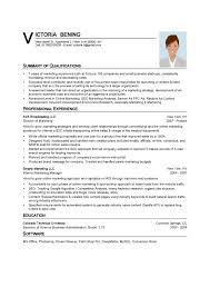 Resume For Marketing Internship   Starengineering