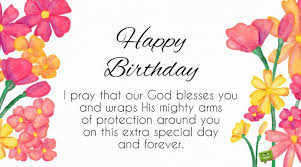 Birthday Blessing Quotes Simple Blessings From The Heart Birthday Prayers As Warm Wishes