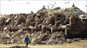Us agency for international development. Gujarat S Astonishing Rise From Rubble Of 2001 Quake Bbc News