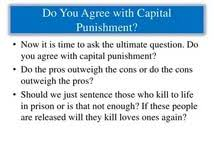 do you agree the death penalty essay gmo essay academic do you agree the death penalty essay