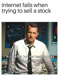 Whatever happens, it is vital to see the bright side of trouble. Stock Market Memes Stockmarketmeme Twitter