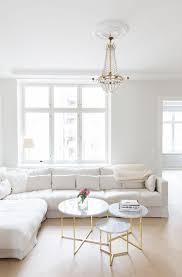 White Living Room White On White Living Room Living Room Design Ideas