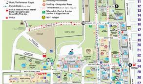 Mn State Fair Grandstand Seating Chart Minnesota State Fair Map Maps Minnesota State Fair