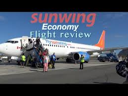 Sunwing 737 800 Elite Seating Chart Videos Matching Sunwing Airlines Revolvy