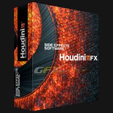 SideFX Houdini FX 19 Crack Plus 2021 Torrent (License Key) Free Download