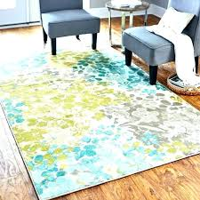 red and yellow rug blue red yellow and green area rug