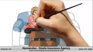 To learn more about each insurance product, click on the links below. Hernandez Steele Insurance Agency Videos Dailymotion