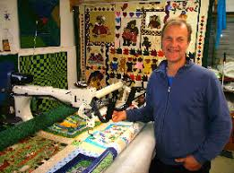A-1 Quilting Machines ~ Plank Manufacturing & I originally hail from Denmark, but I have lived in New Zealand for more  than 17 years; I reside with my partner at Baylys Beach on the wild West  coast of ... Adamdwight.com