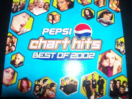 Compilation Pepsi Chart Hits Best Of 2002 Various Artists 2cd Ft Ian Van Dahl