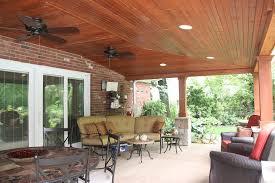 covered patio brecksville jm design build for covered porch decorating ideas