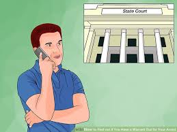 How To Find Out If I Got A Warrant In Wisconsin  LegalbeaglecomIf I Have A Bench Warrant In A Different State