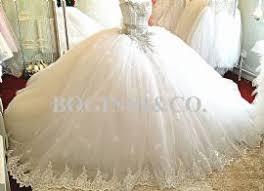 big wedding couture dresses