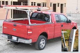 TracRac T-Rac Pro Truck Rack - 4WheelOnline.Com