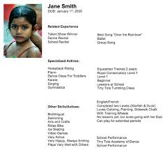 Actor Resume Beauteous Scholastica Does Anyone Use Any Writing Program Besides A Resume