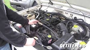 how to replace ignition coil pack on jeep cherokee xj how to replace ignition coil pack on 1997 2001 jeep cherokee xj getjeeping
