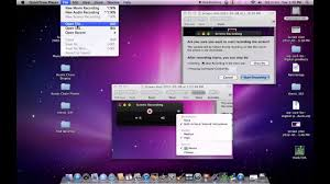 Screen Capture Mac Screen Capture Video On Mac Computer