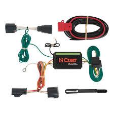 jeep liberty 2008 2016 wiring kit harness curt mfg 55027 2016 rh suspensionconnection com trailer wiring harness for 2007 jeep liberty trailer wiring