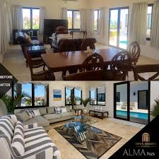Panama Interior Design Interior Design Service By Alma Hus Open Doors Panama Estates