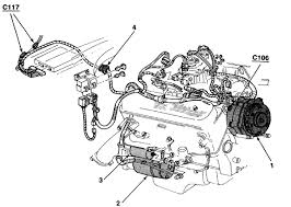 87 tbi wiring diagram 1987 chevy truck tbi wiring diagram images the tbi running again the tbi running again gm