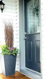 benjamin moore wrought iron winter gates winter gates exterior front door paint color wrought iron blue