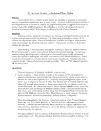 Letter Of Recommendation For Adoption Sample 25 Images Of Free Template For Letter Of Recommendation For Foster