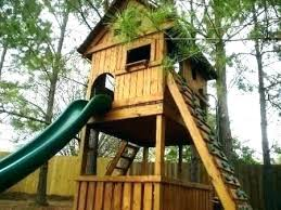 tree fort plans kid kids ideas decorating styles home house kits best designs on outside tree fort plans