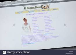 Lovable Free Wedding Planning Websites Ez Wedding Planner Website
