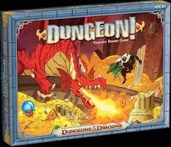 Image result for dungeons and dragons board game
