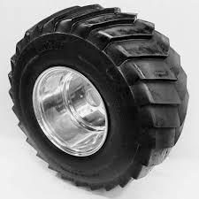 vm11 tires mounted on vm wheels