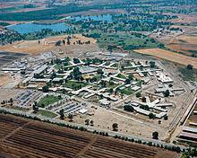 Tehachapi State Prison California Institution For Women Wikipedia