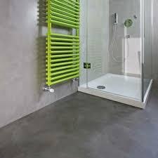 bathroom tile remodel ideas. Bathroom Remodel Ideas, Room With Grey Walls And Floor, Glass Shower Cabin, Bathrooms Without Tiles \u2013 50 Alternative Design Ideas Tile