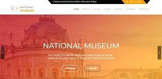 Wordpress Photo Gallery Theme Museum History Art Gallery Theme Museum Core Wordpress Theme