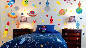 Raum Themed Kinderzimmer Wird Reisenden Schlafzimmer Reverb