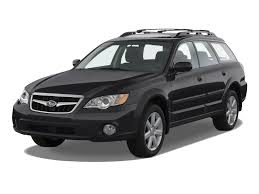 2009 Subaru Outback Reviews and Rating | Motor Trend