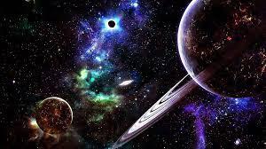Universe Wallpaper Hd 4k