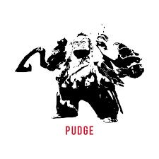 dota 2 pudge dota 2 t shirt teepublic