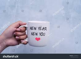 Inspirational Quotes New Year New You Stock Photo Edit Now 1377399710