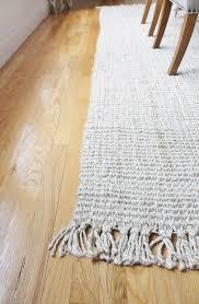 maui chunk loop sisal from rugs usa