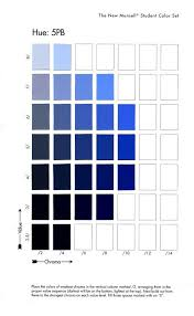 Munsell Color Chart Test Hue 5pb Munsell Color Theory Google Search Munsell