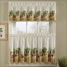 gorgeous kitchen curtains 30 inch length decor with kitchen 30 inch tier curtains kmart kitchen curtains 24 inch