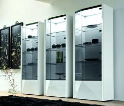 modern curio cabinet. Modern Curio Cabinets Contemporary For Sale In Cabinet Plans Black . C