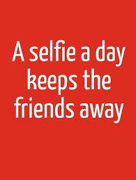 Quotes For Selfies Magnificent Good Selfie Quotes And Cute Captions