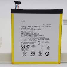4890Mah Pin Máy Tính Bảng C11P1502 Cho ASUS Zenpad 10 Z300C Z300CL Z300CG  P023 P01T 10.1 4890MAh Batteria Với dụng Cụ|Mobile Phone Batteries