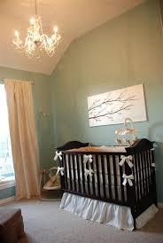 Blue Nursery Paint Colors